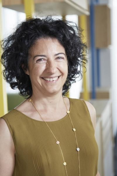 Margarita Ollero