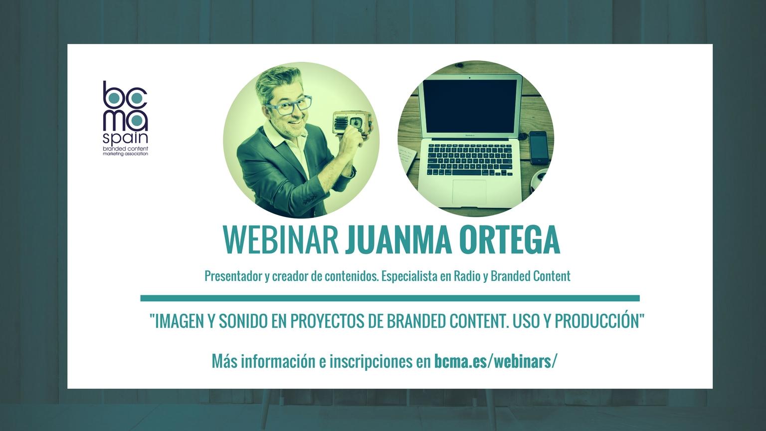 Juanma para newsletter