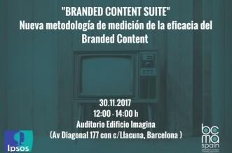 presentación Barcelona sin web