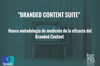 Branded Content Suite para web